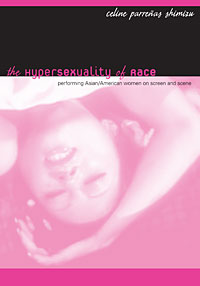 Hypersexuality of Race Cover